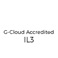 G-Cloud Accredited